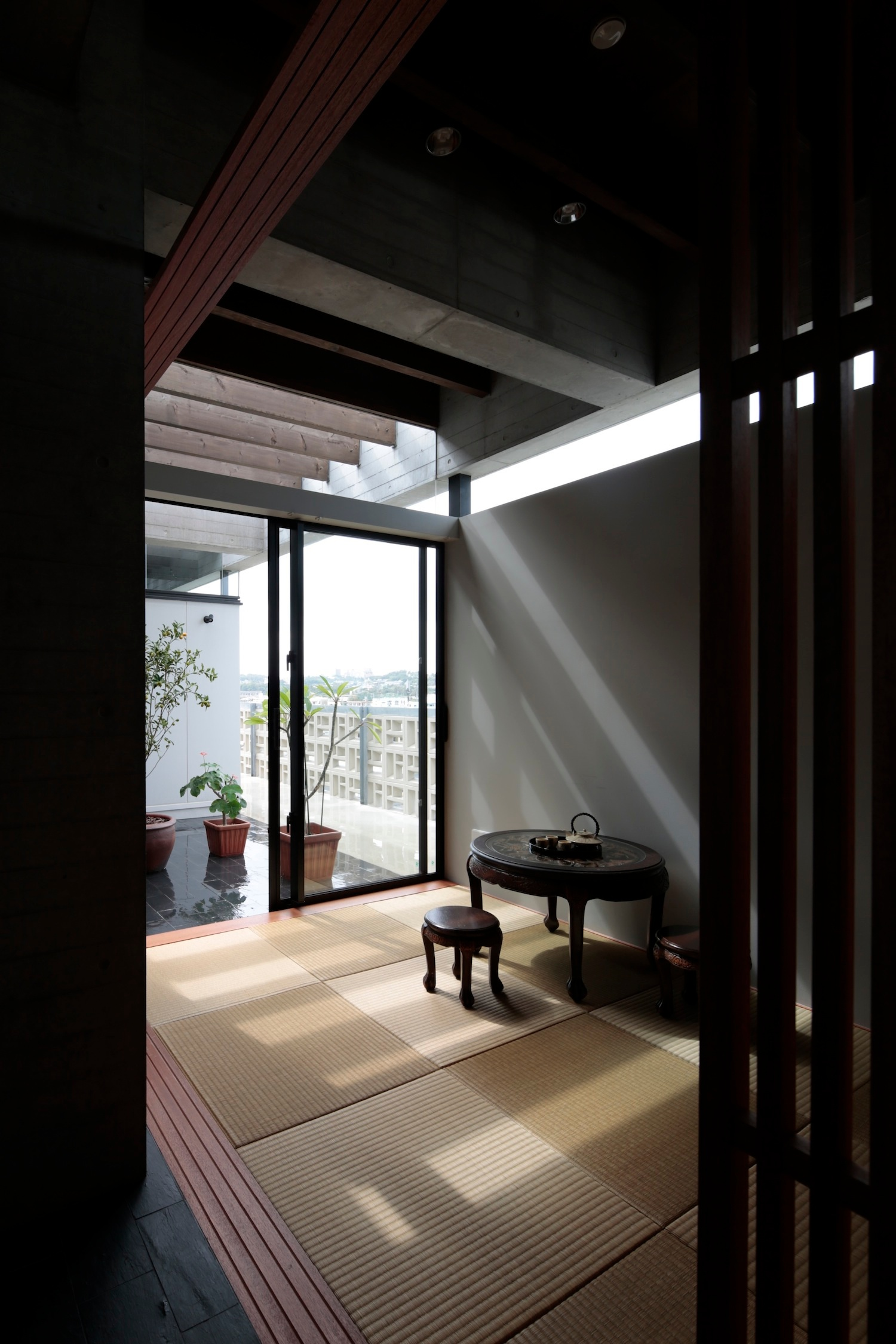 H residence06