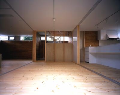 2004 姪浜・積み木の家(sgr)03