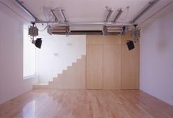 2008 相生町の写真スタジオ+2世帯住宅10