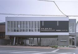 2007 上官町の耳鼻咽喉科