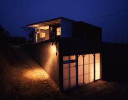 2001 脇田海岸の小住宅05