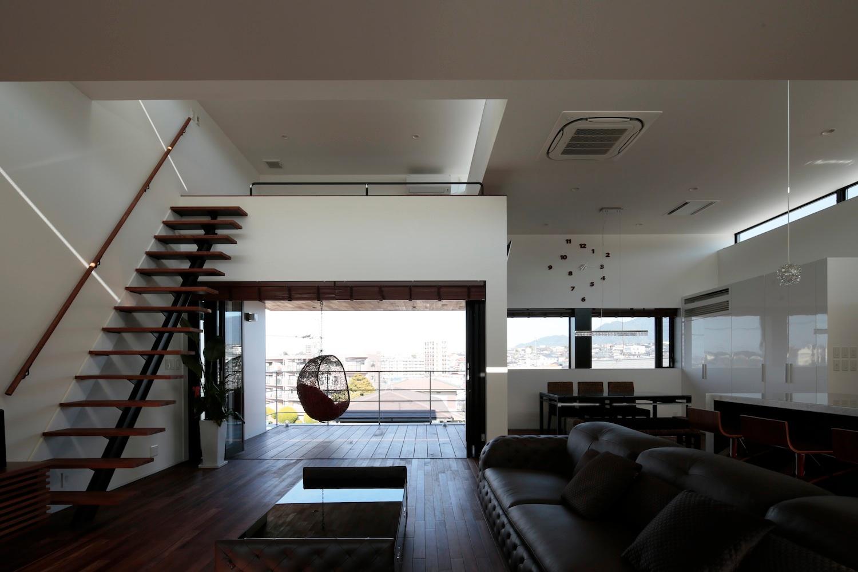 山手の住宅05