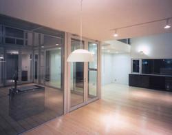 2001 青葉台の住宅(wtr)08