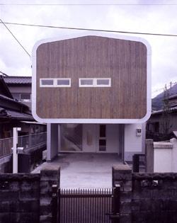 2003 大里戸の上の住宅(urr)01