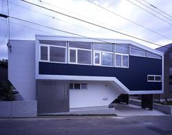 2002 東鳴水の住宅(idr)02
