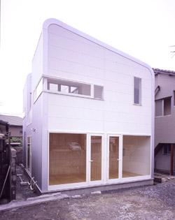 2003 大里戸の上の住宅(urr)02