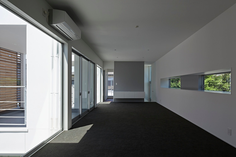 川崎大師の住宅03