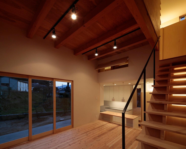 日田の住宅10