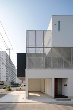 宇品の住宅02