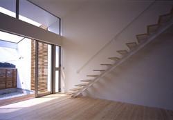 2006 自由が丘の住宅(omr)10
