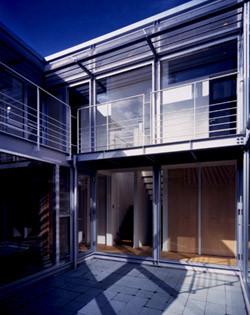 南小倉の住宅03