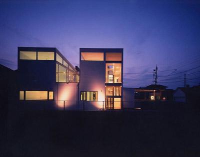 2001 青葉台の住宅(wtr)04