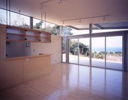 2001 脇田海岸の小住宅06
