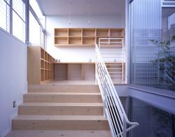 2002 東鳴水の住宅(idr)05
