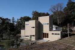 日田の住宅01