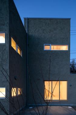 日田の住宅12