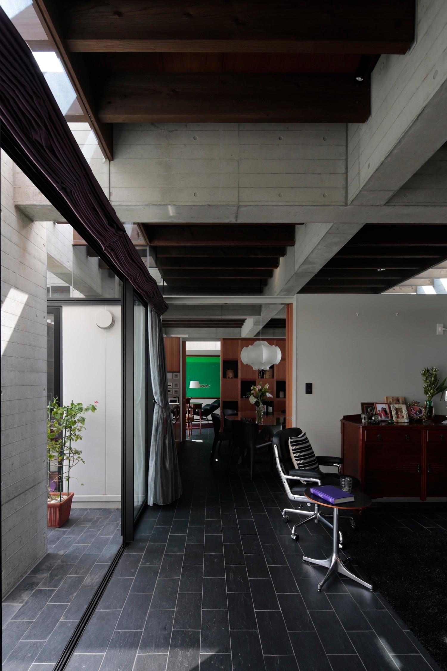 H residence02