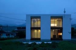 筑紫野の住宅12