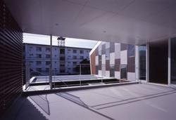2008 相生町の写真スタジオ+2世帯住宅04