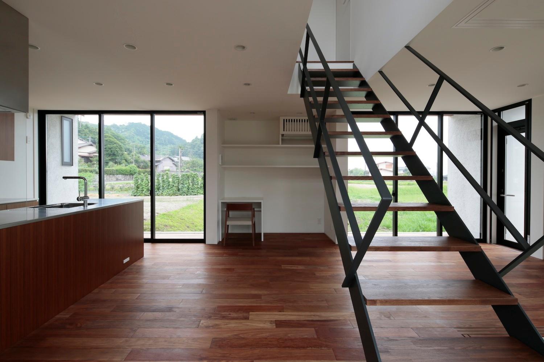 筑紫野の住宅05