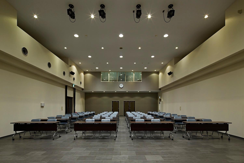 2015 若松医師会館