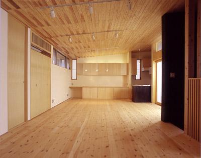 2003 兵庫町の住宅(fmr)05