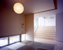 2002 東鳴水の住宅(idr)04