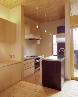 2003 兵庫町の住宅(fmr)03