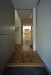 2005 根岸の住宅(ngr)06