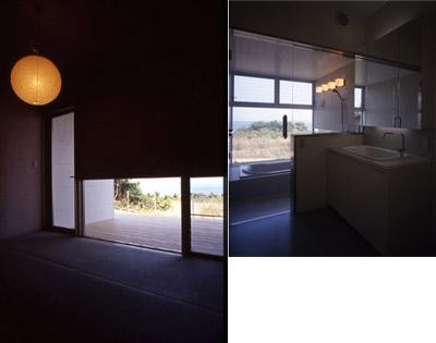 2001 脇田海岸の小住宅07