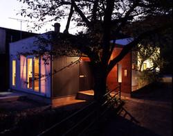 2002 上野焼の工房・住宅(wrr)04