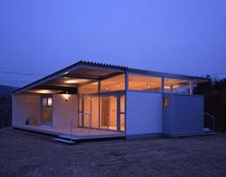 2001 脇田海岸の小住宅04