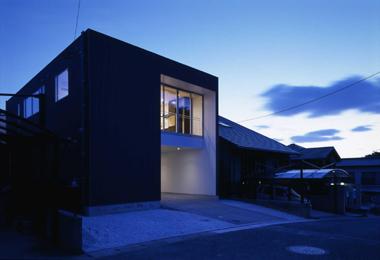 2005 東二鳥のトンネルハウス(ikr)04
