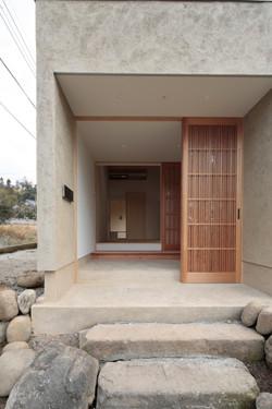 日田の住宅02