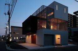 宇品の住宅13
