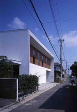2005 大畠の住宅(tmr)01