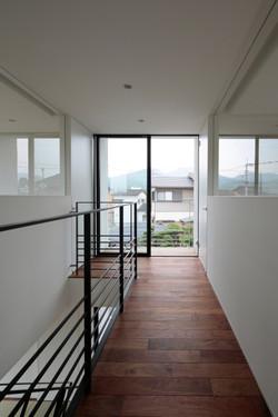 筑紫野の住宅07