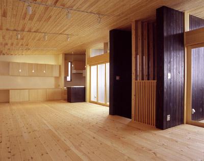 2003 兵庫町の住宅(fmr)06