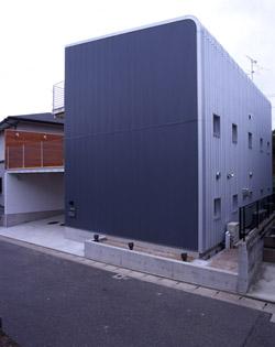 2002 津屋崎海岸の住宅(gor)02