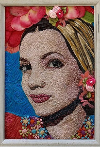 """Knotty Girl: Carmen Miranda"""