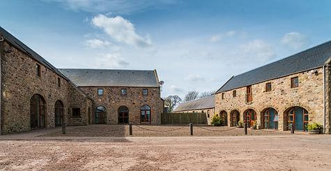 Vineyard Business Centre Courtyard