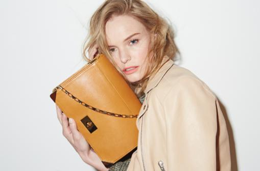 Collaboration with Kate Bosworth & J