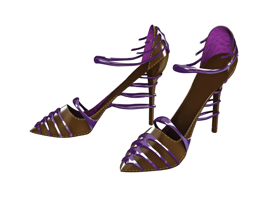 shoes design