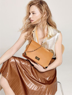 Collaboration with Kate Bosworth&J.E