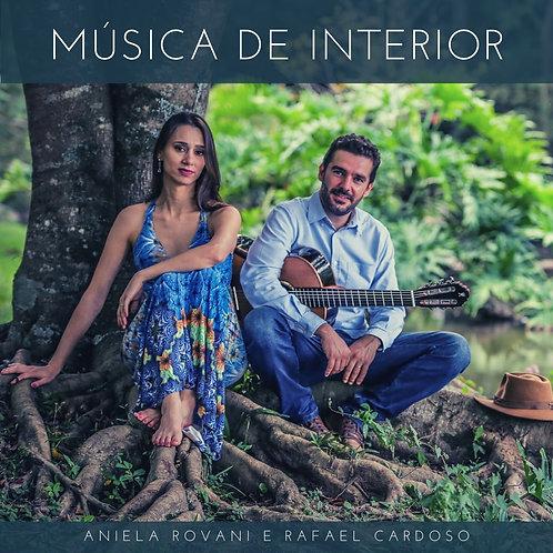 CD Música de Interior