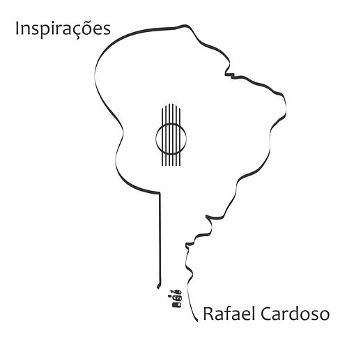 CD Inspirações