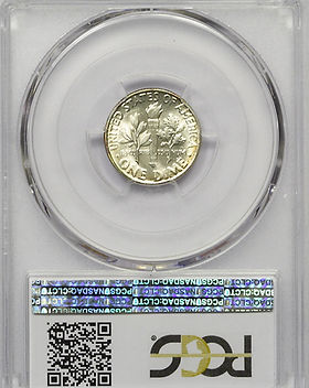 1951 PCGS MS-67+ FB QA 1838 BACK.JPG