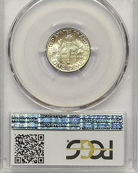 1951-D PCGS MS-68 FB 5393 BACK.JPG