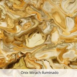 onix mirach iluminado