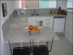 Cozinha em Branco siena